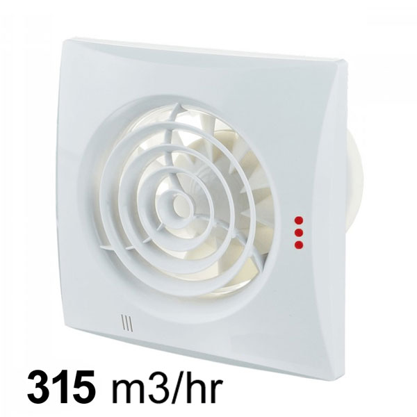 Bathroom Vent Fan Light