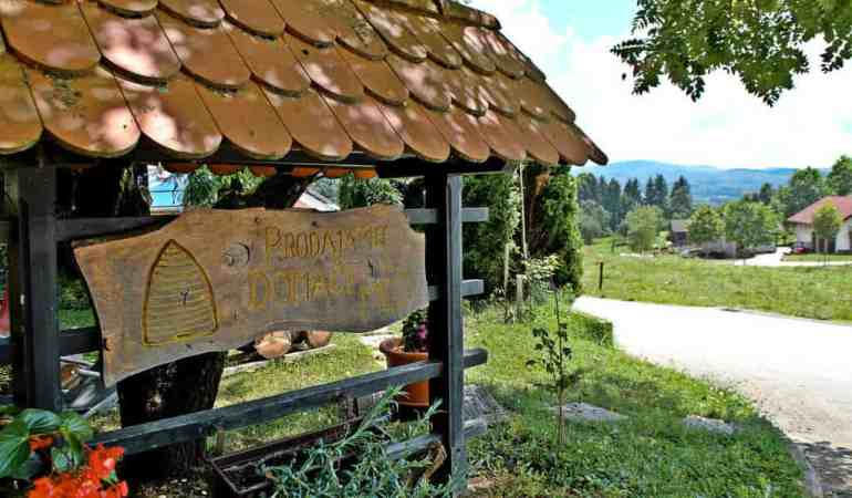 A Guide to Glamping in Slovenia (& Video)