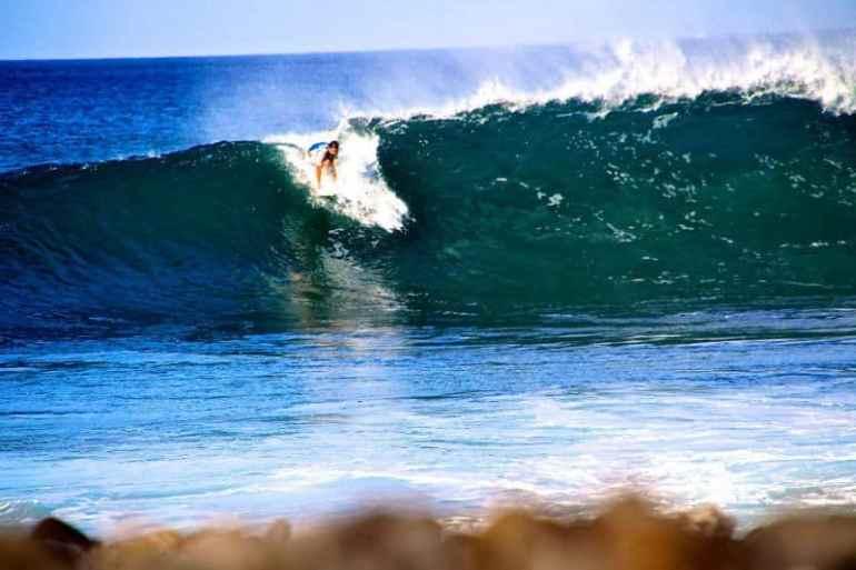 surfer cape verde via flickr