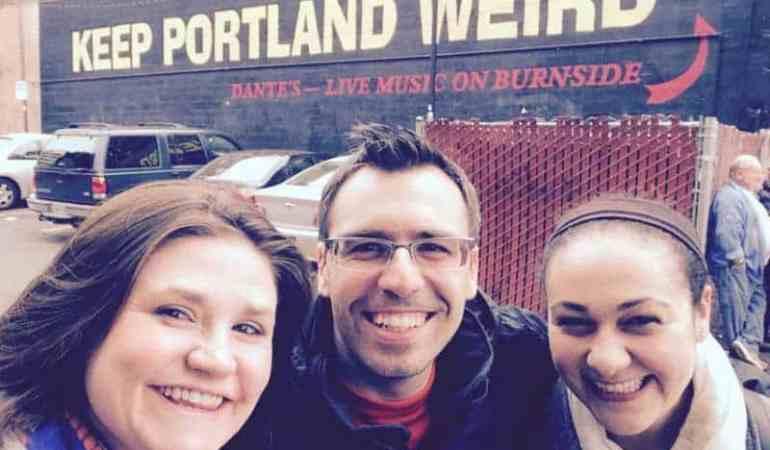 Eat Your Way Through Portland, Oregon