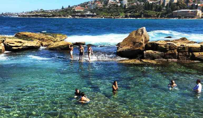 Adventures of Business Travel: Weekend Aussie in Sydney