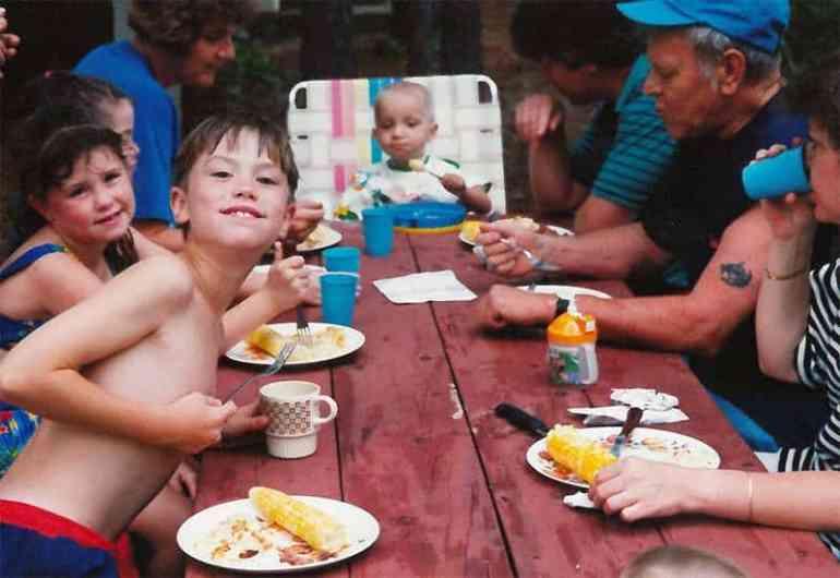 camping Canada top multi-generation family adventures