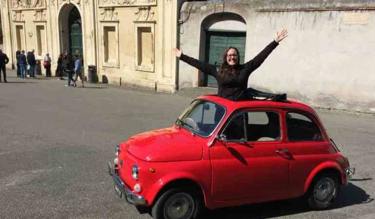 What to Do with 18 Hours in Rome?!