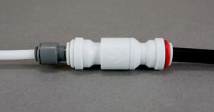 air gap faucet adpater pure water
