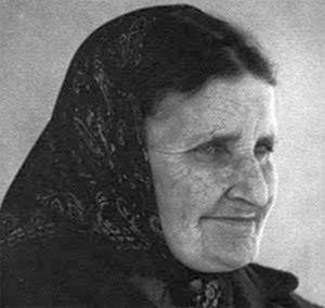 Maria Simma