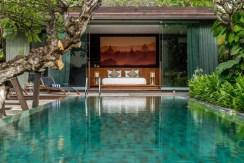 Ziva Residence - Luxury Villa in Seminyak