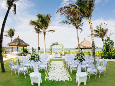 Anapuri Luxury wedding villas