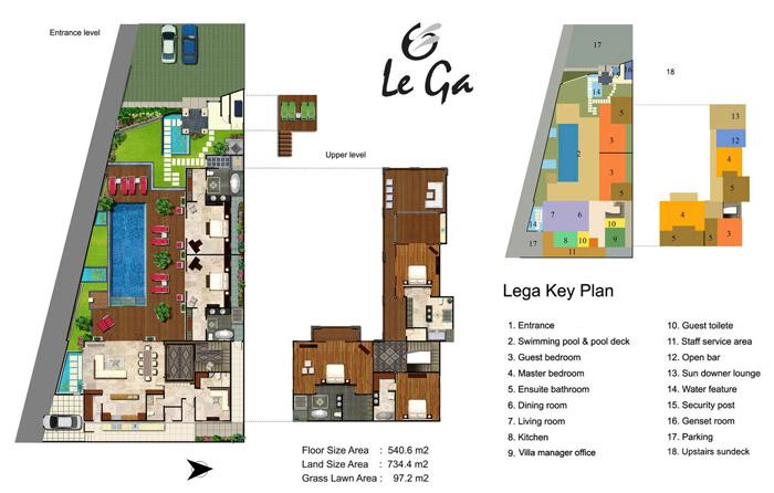 Lega Villa