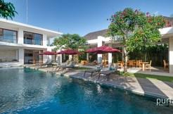 Casa Brio Villa - Four Bedrooms Villa in Seminyak