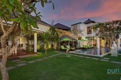 Villa Luwih - Luxury