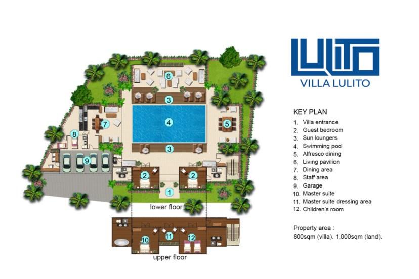 Lulito Villa