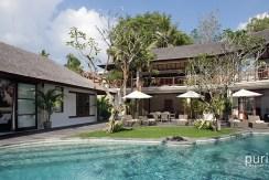 Villa Iskandar - Villa in Canggu
