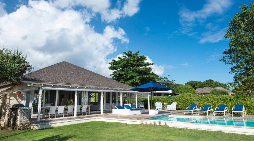 The Beach Shack villa (12)