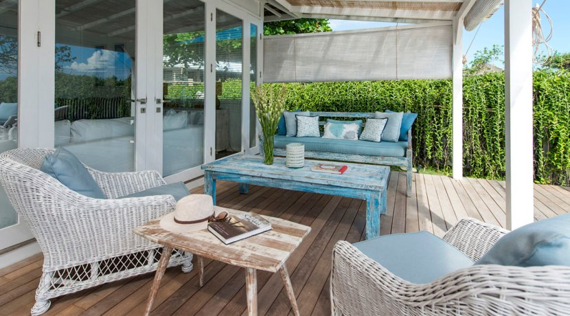 The Beach Shack villa (4)