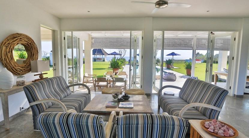 Villa Putih - Luxury Villa in Lembongan