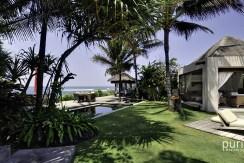 Villa Maya - Outdoor