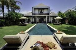 Villa Maya - The villa