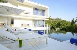 Villa L - Sun Lounger