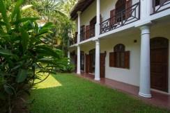 No. 39 Galle Fort Villa - Private Villa in Srilanka
