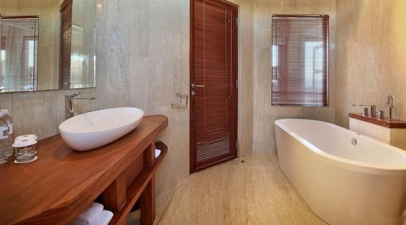 Casa Bonita Villa - Bathroom