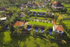 Ubud Green Villas