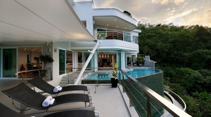 Villa Beyond - Luxury Villa in Phuket