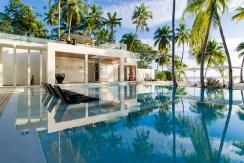 Amilla Villa Estate - Pure Luxury Villa