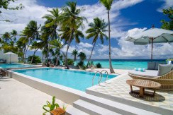 Amilla Great Beach Villa Residence - Absolute Perfection