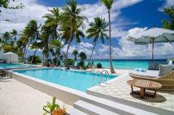 Amilla Great Beach Villa Residence - Absolute Perfection