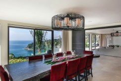 Villa Saan - Featured Dining Room