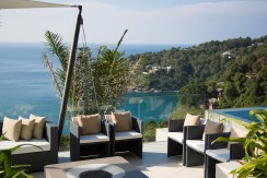 Villa Saan - Outdoor Living
