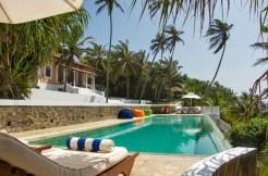 Pointe Sud - Private Villa in Sri Lanka