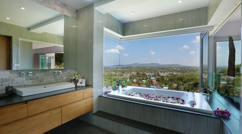 Villa Beyond - Bathroom