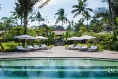Domaine La Riziere - Pool Villa