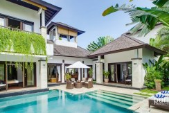 Villa Cempaka - Swimming Pool