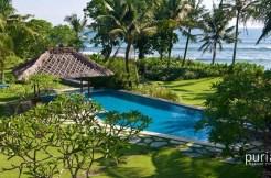 Villa Arika - Pool and Garden