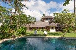Villa Orchard House - Elegance Seminyak Villa