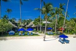 Villa Akatsuki - Private Beachfront Villa in Koh Samui