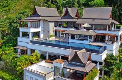 Villa Yang Som - Luxury Villa in Phuket