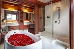 Villa Akatsuki - Bathroom