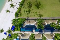 Villa Akatsuki - Villa Aerial