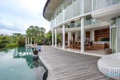 Villa Pancaloka - Villa and Pool