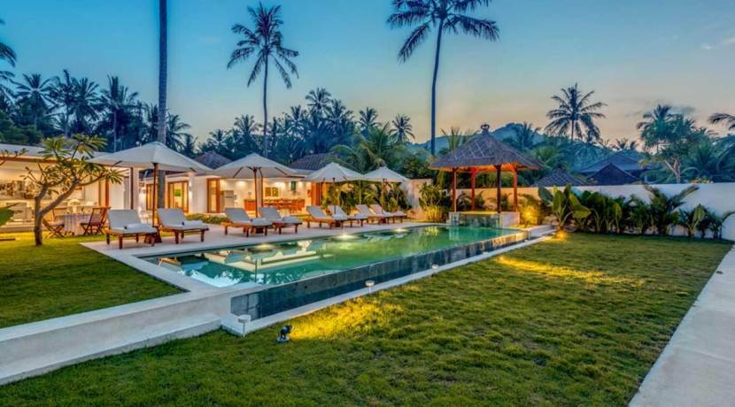 Oceana Villa 11