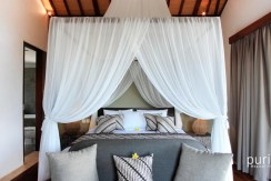 Villa uma nina - Bedroom