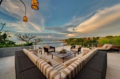 Villa The Luxe Bali - Penthouse Suite Terrace