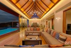 Malawana Villas - Grand Living