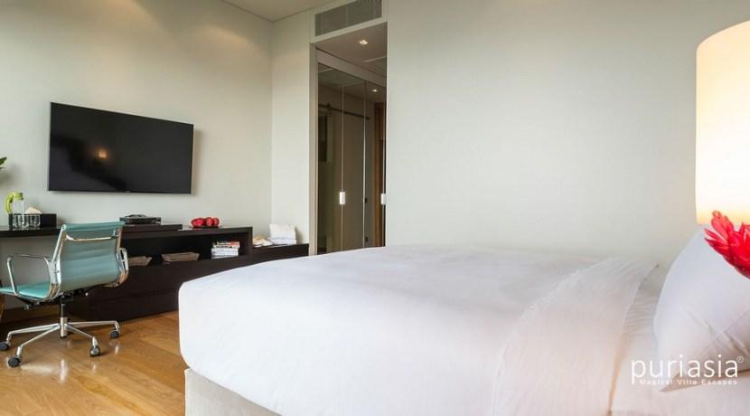 Malawana Vilas - GUest Bedroom Layout