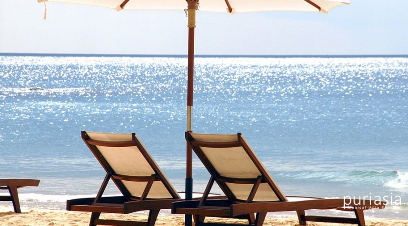 Malaiwana Villas - Sit back and relax