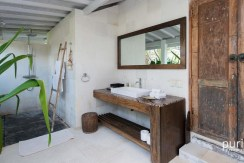 Villa Tranquilla - Bathroom