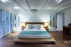 Villa Tranquilla - Bedroom